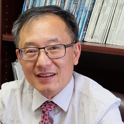 Docteur Zhuo Li PhD - CEO